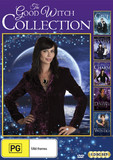 The Good Witch Movie Collection on DVD