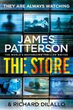 The Store by James Patterson