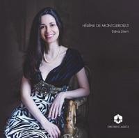 Helene De Montgeroult