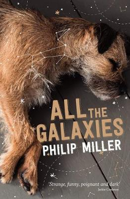 All the Galaxies by Philip Miller image