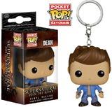 Supernatural - Dean Pocket Pop! Keychain
