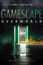 Gamescape by Emma Trevayne