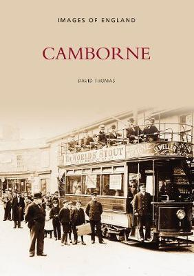 Camborne by David Thomas