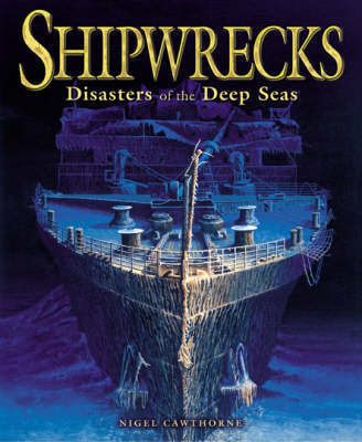 Shipwrecks by Nigel Cawthorne image