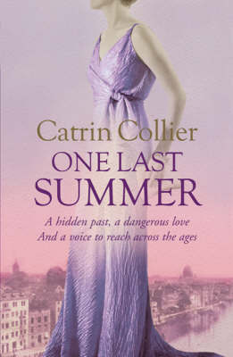 One Last Summer by Catrin Collier image