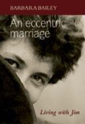 An Eccentric Marriage by Barbara Bailey image