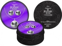 Nightmare Before Christmas: Jack Skellington - Necklace & Earring Gift Box