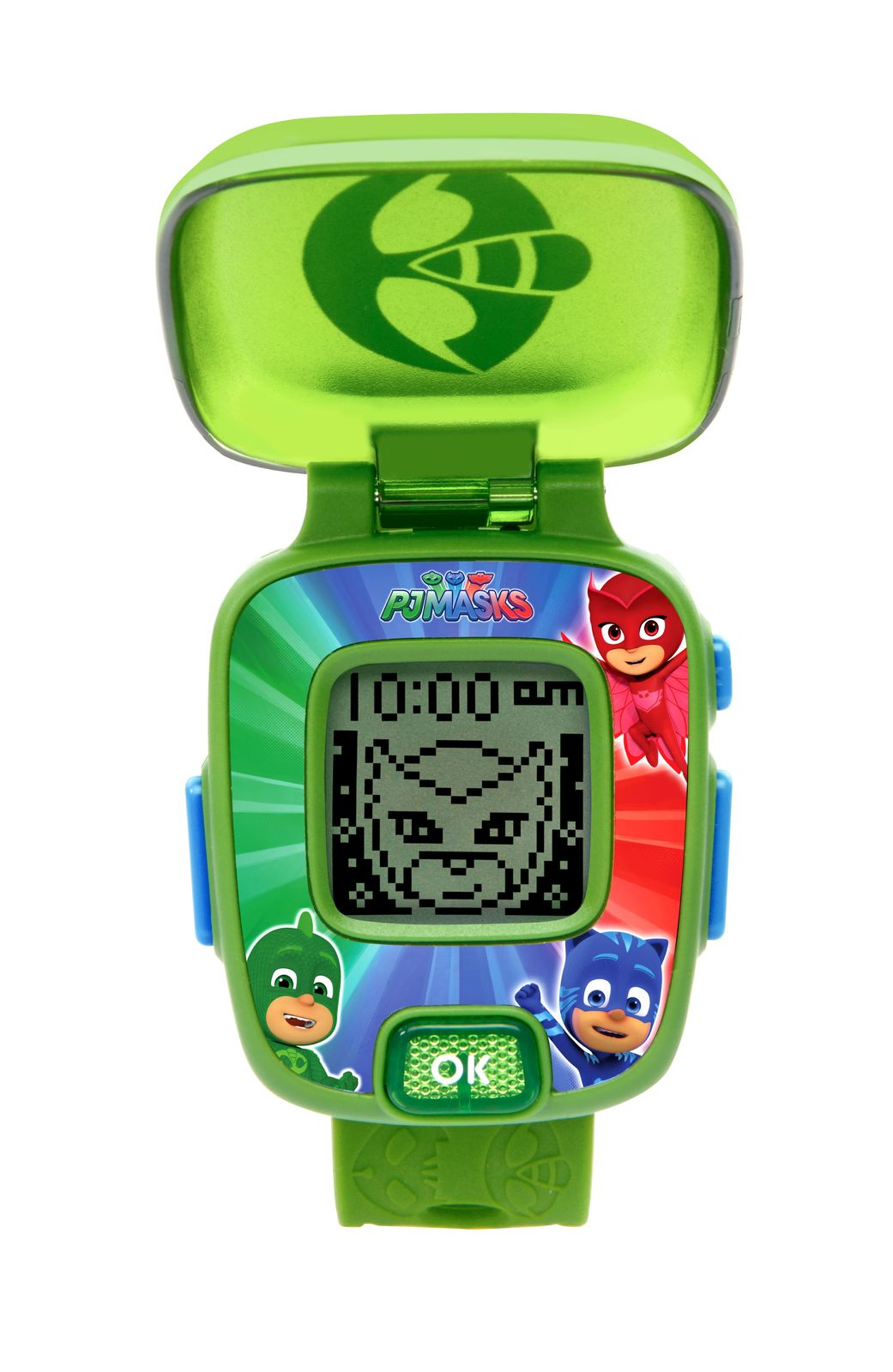 PJ Masks - Learning Watch image