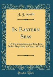 In Eastern Seas by J.J. Smith image