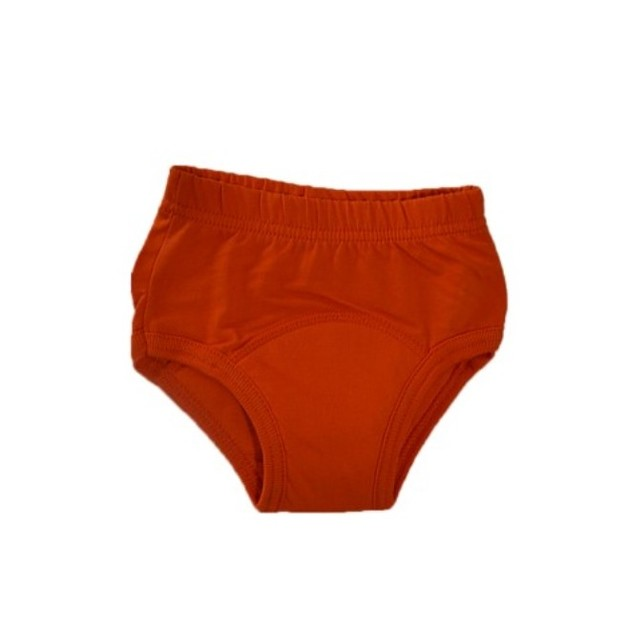 Snazzipants: Training Pants - Small (Orange)