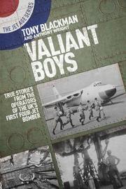 Valiant Boys by Tony Blackman