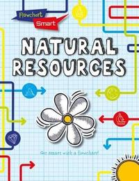 Natural Resources by Richard Spilsbury