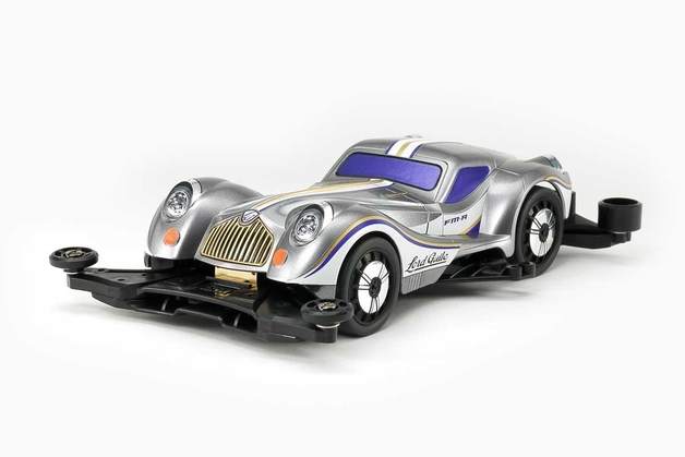 Tamiya: Mini 4WD Lord Guile (FM-A Chassis)