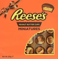 Reeses Miniatures Gift Box (225g)