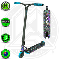 MADD Gear: VX9 Extreme Scooter - Nitrous image