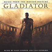 Gladiator (2000) by Original Soundtrack