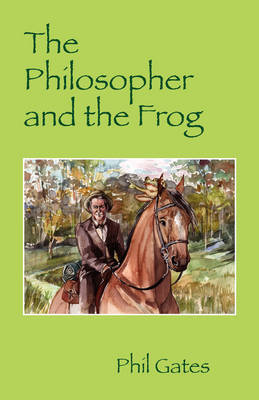 The Philosopher and the Frog by Phil Gates image