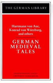 German Mediaeval Tales image
