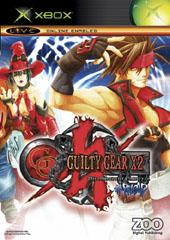 Guilty Gear X2 Reload for Xbox