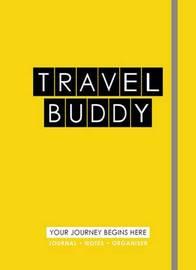 Travel Buddy by Explore Australia