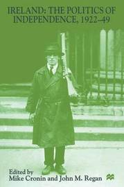 Ireland: The Politics of Independence, 1922-49 image