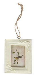 Classical Mini Hanging Frame - Square