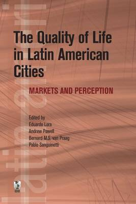 The Quality of Life in Latin American Cities image