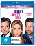 Bridget Jones's Baby on Blu-ray