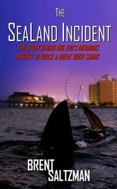 The Sealand Incident by Brent Saltzman