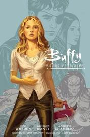 Buffy Season 9 Library Edition Volume 1 by Joss Whedon