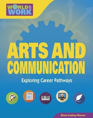 Arts & Communication by Diane Lindsey Reeves image