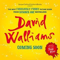 Untitled Picture Book 6 by David Walliams