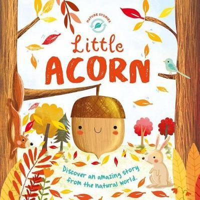Little Acorn by Igloobooks