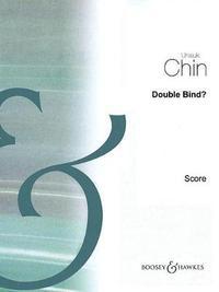 Double Bind? by Unsuk Chin image