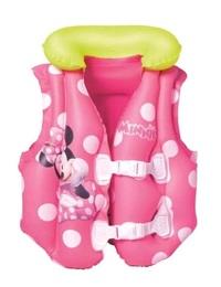 Bestway: Minnie Mouse - Swim Vest (Ages 3-6)