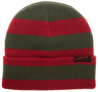 Nightmare on Elm Street Knit Beanie