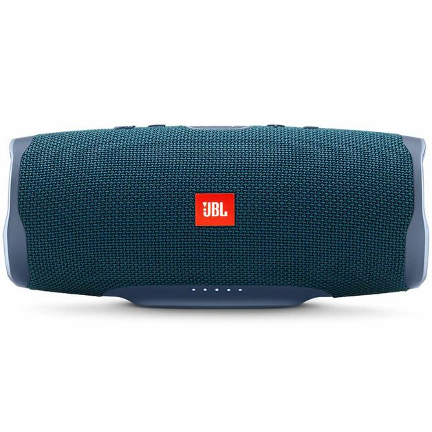 JBL Charge 4 Bluetooth Speaker - Blue