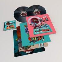 Gorillaz Present Song Machine, Season One (Deluxe Edition) by Gorillaz