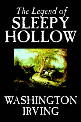 The Legend of Sleepy Hollow by Washington Irving image