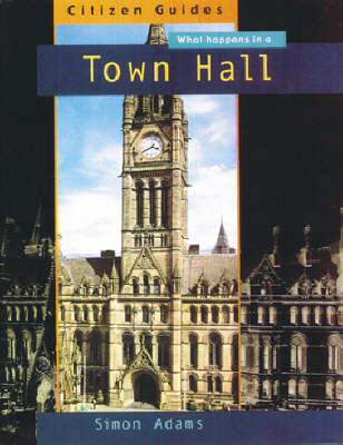 Town Hall by S. Adams image