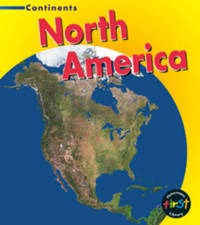 North America by Leila Foster image
