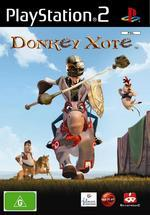 Donkey Xote for PS2