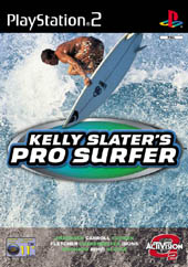 Kelly Slater's Pro Surfer for PlayStation 2