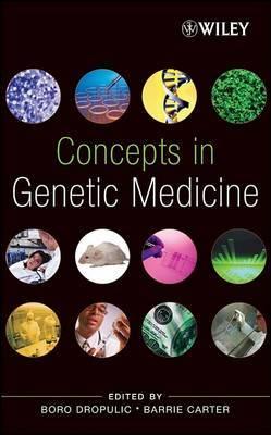 Concepts in Genetic Medicine image
