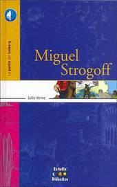 Miguel Strogoff by Julio Verne image