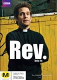 Rev - Series 2 DVD