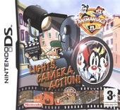 Animaniacs: Lights, Camera, Action for GameCube
