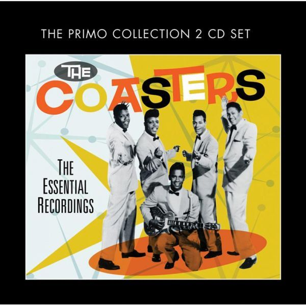 The Essential Recordings by The Coasters