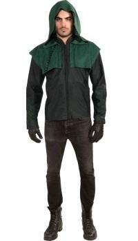 Arrow Deluxe Costume (Standard Size) image