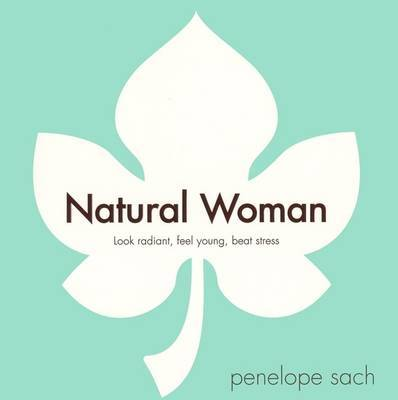 Natural Woman by Penelope Sach image